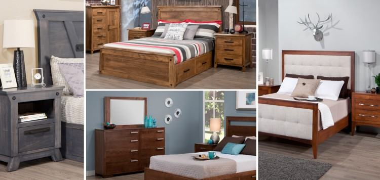 Bedroom trends for functionality and style