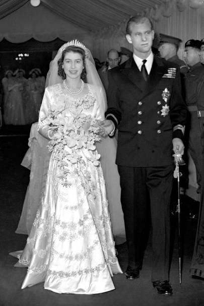 Sassi Holford Marilyn Wedding Dress