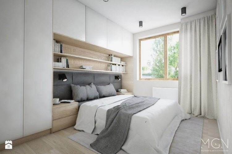 If you have a good floor plan to your  bedroom you will be able to come up with a ton of bedroom interior design  ideas