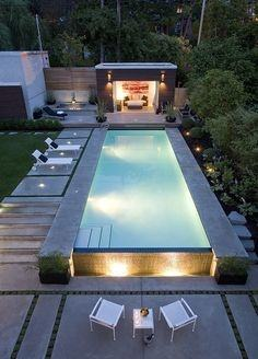 Swimming Pool Designs Medium size Backyards Deck Swimming Pool Design  Above Ground Pools With Decks Home