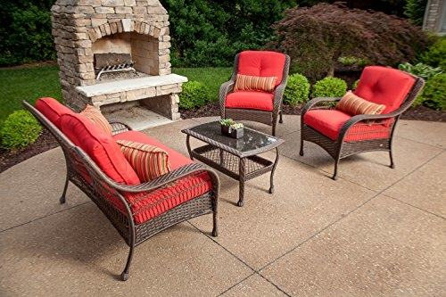 Conversation Sets, Elegant Lazy Boy Patio Furniture Kmart Lovely Outdoor  Recliner Looking For Replacement Cushions