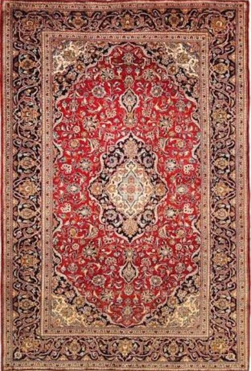 Different Types of Hand knotted Carpets
