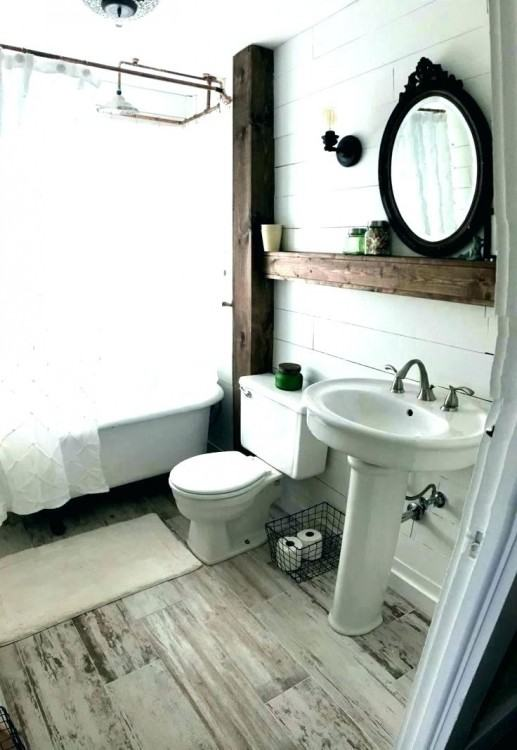 bathroom mirror christmas