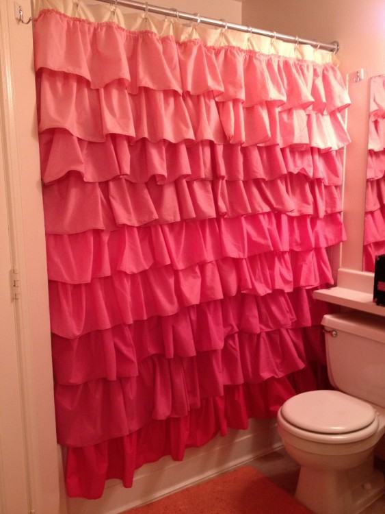 girl bathroom ideas  cute