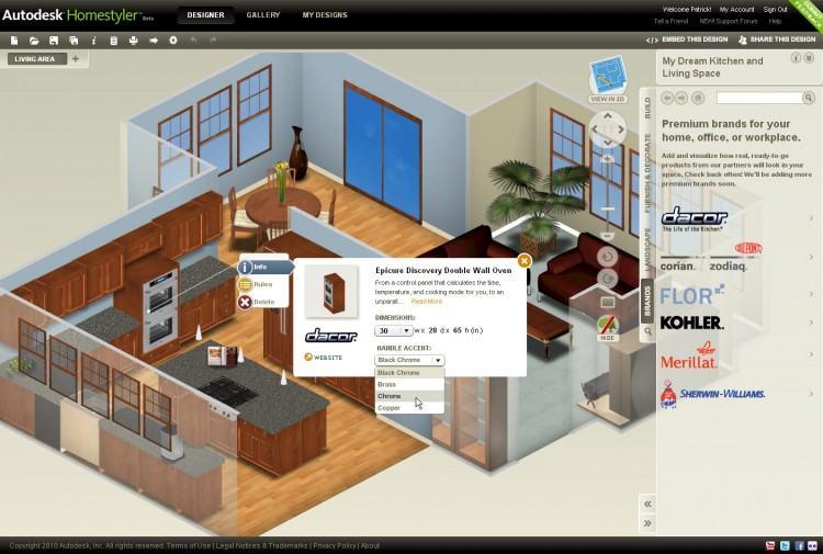 online house designer