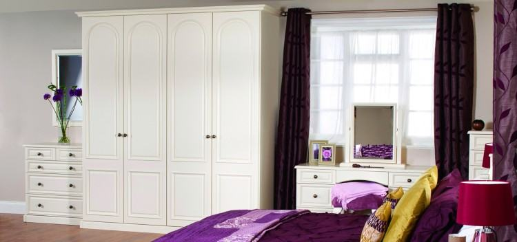 Traditional Bedroom Furniture; Ardmore