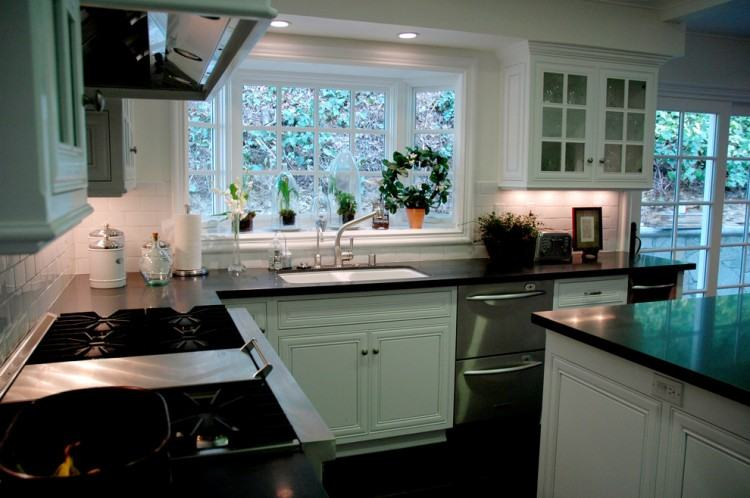 Apron Front Kitchen Sink Idea Affordable Modern Home Decor Stainless Steel  Lower Cabinets Tops Kohler Drain Narrow Ideas Whole House Water  Purification Cool