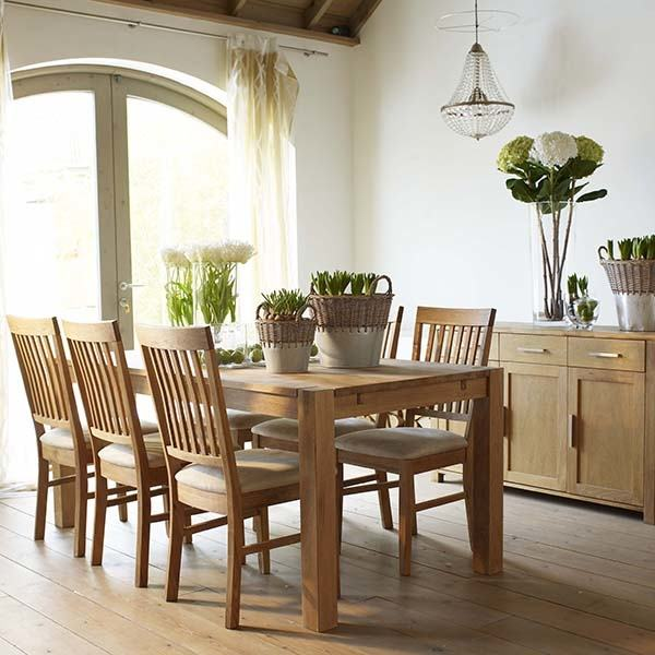 Oak Dining Room Set With 6 Chairs Oak Dining Room Table And 6 Chairs Table  With 6 Chairs Round Table 6 Chairs Dining Oak Dining Room Solid Oak Dining  Room