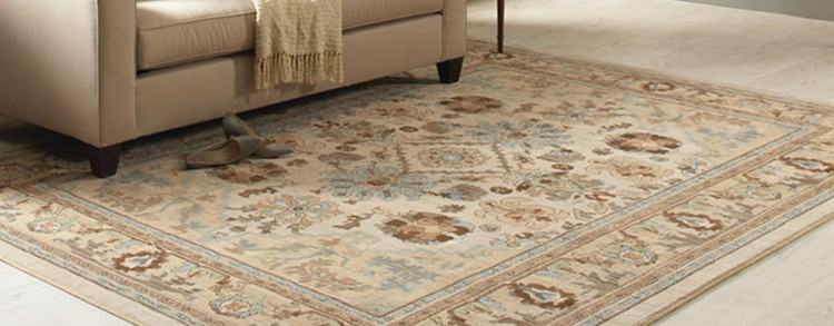 Although carpets will build a world of distinction in your home, it doesn't  mean that each kind of carpet in your house is created with the same method
