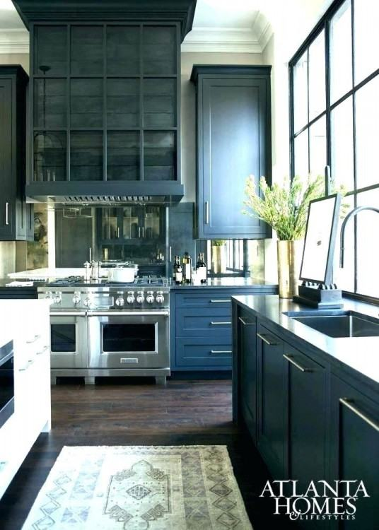 Ideas Light Gray Kitchen Cabinets With Glaze Gray Kitchen Rustic Kitchen  with regard to Gray Kitchen Cabinet