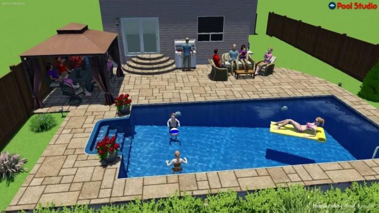15x30 inground pool x pool x pool icon pool x pool liner overlap x pool x x