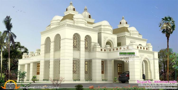 jpg (1240×1498) Villa Design, Modern  Architecture, Architecture House