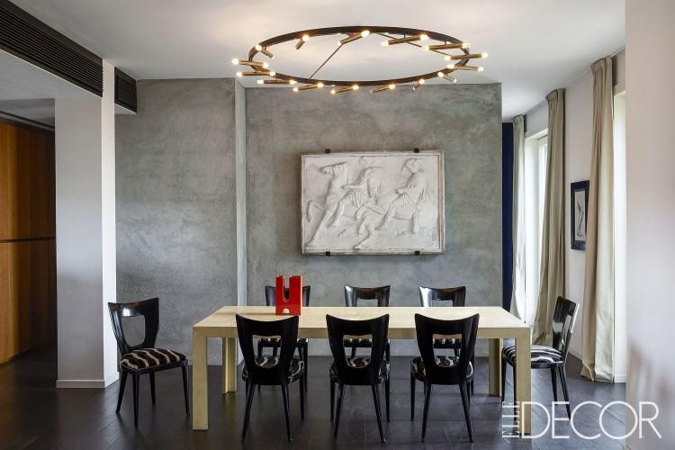 modern crystal chandeliers dining room 6 lights Chandelier with crystal  pendants entrance hall chandelier led home