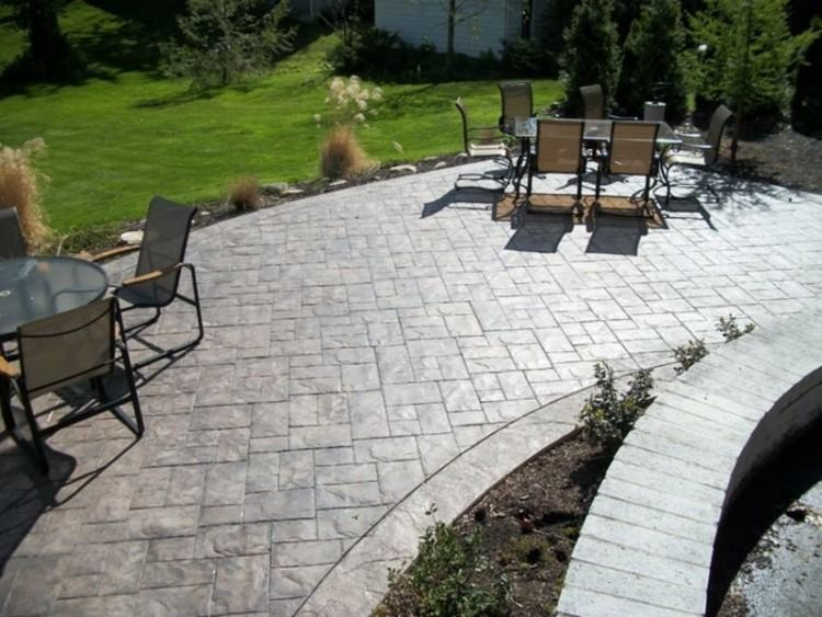 With help from ScapeTech Landscaping & Design, Justin H