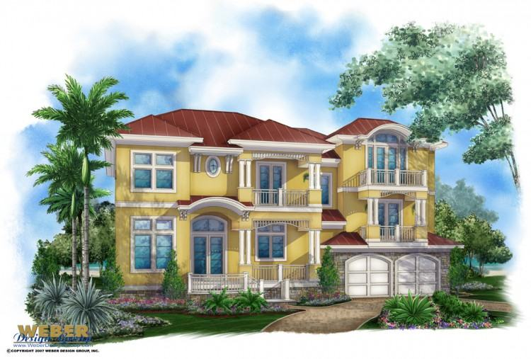 encouraging house plans jamaica