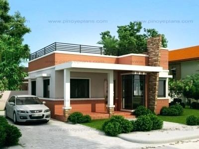 Housing Designs Philippines Incredible 40 SMALL HOUSE IMAGES DESIGNS WITH  FREE FLOOR PLANS LAY OUT And In 6