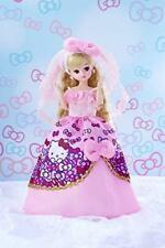 Hello Kitty Wedding Gown