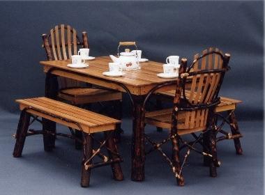 Sanibel Dining Set image 1