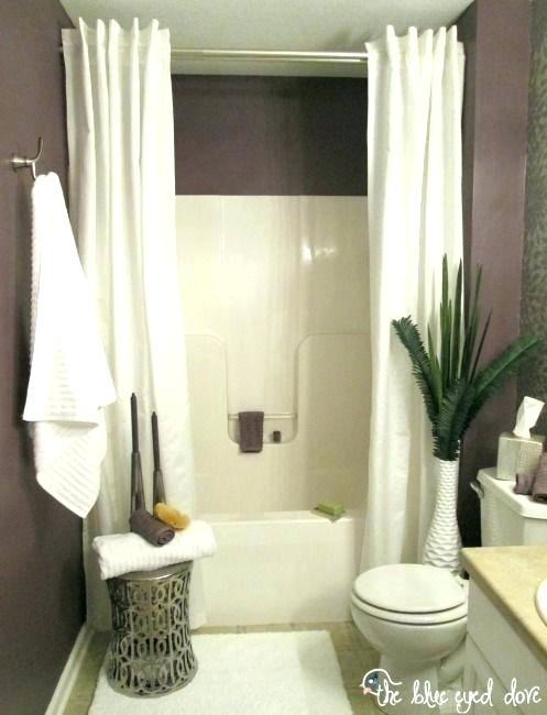 diy bathroom curtains shower curtain ideas medium size of bathroom curtains  endearing diy ideas for bathroom