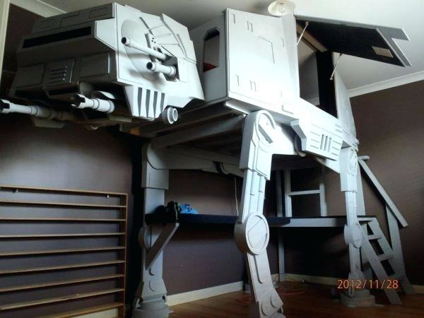Star Wars Murals  Traditional Lego Bedroom Furniture