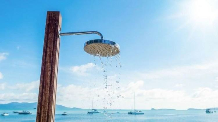 outdoor shower with foot wash awesome faucet valve home depot fixtures  bathrooms designs images ou