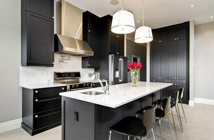 dark kitchen cabinets black kitchen cabinets with black for the home dark  kitchen cabinets kitchen kitchen