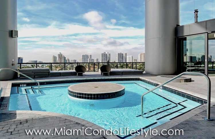 Porsche Design Tower – Miami