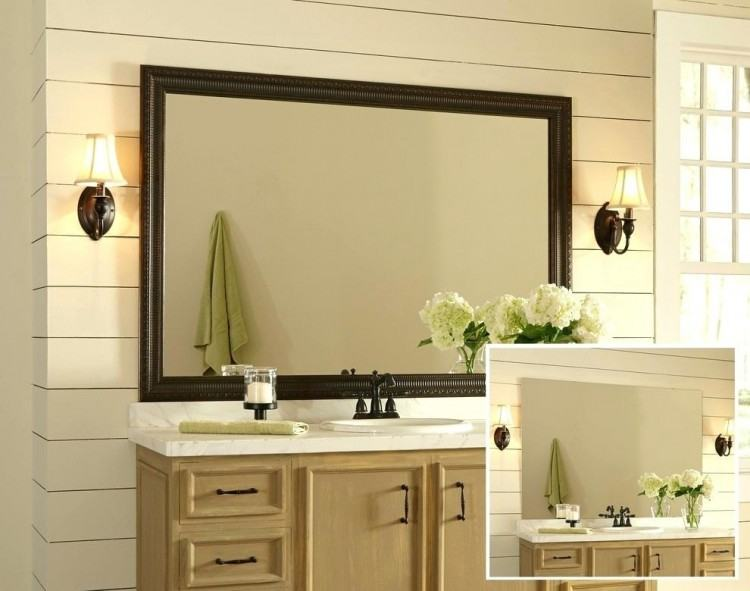 bathroom framed mirrors designs best bathroom mirrors ideas on framed bathroom framed bathroom mirrors ideas