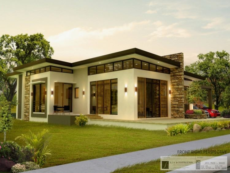 bungalow house interior design bungalow style