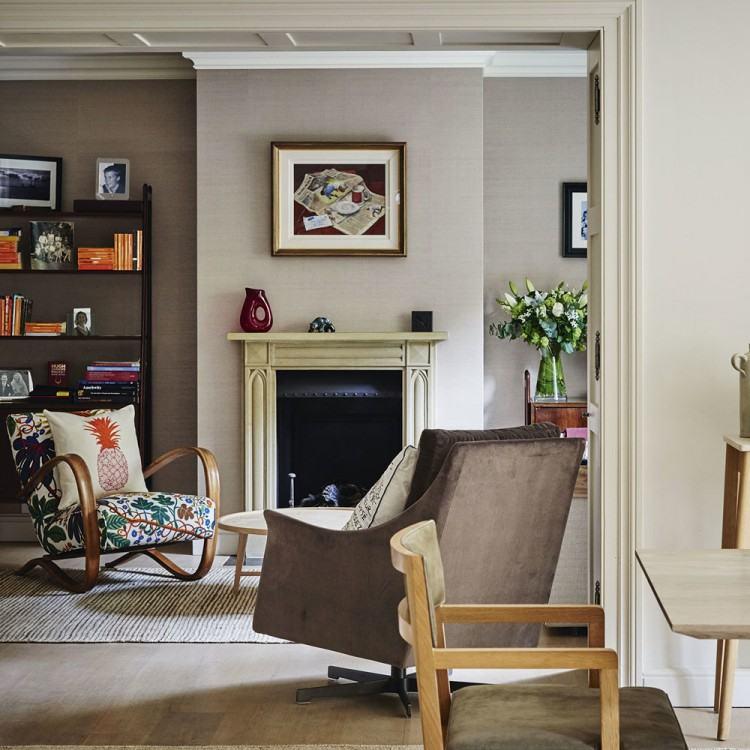 small open floor plan kitchen living room open dining and living room  living room and kitchen