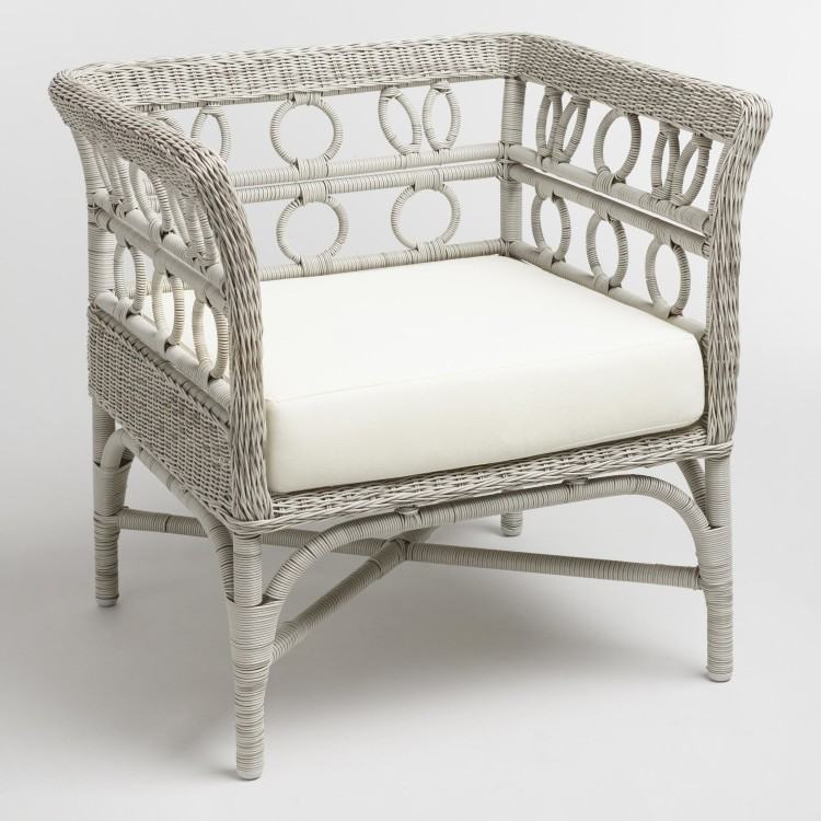 Picture of Furniture Elegant Wicker Furniture For Enchanting Outdoor  Cleaning Wicker Patio Furniture
