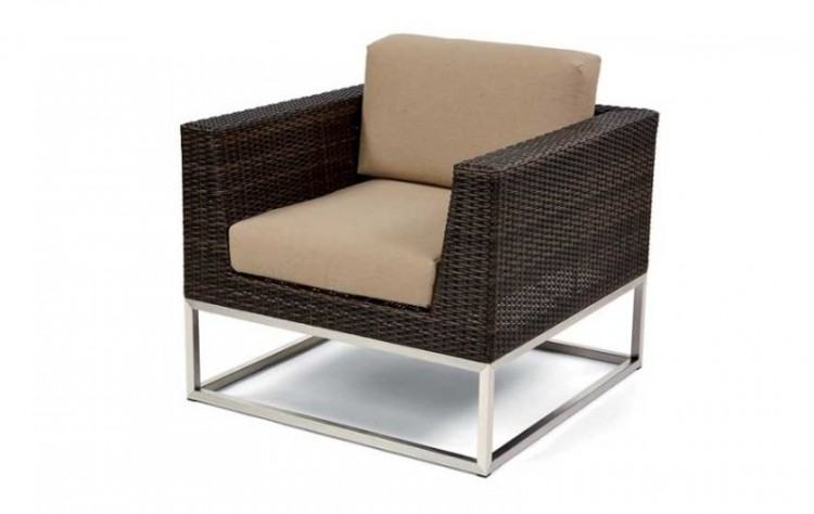 Mirabella Modern Wicker Patio Furniture