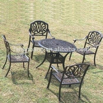 cast aluminum patio furniture paint aluminium patio furniture beautiful  aluminium garden furniture powder coated cast sale