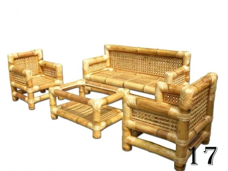 Bamboo Patio Chairs Furniture New S Ideas
