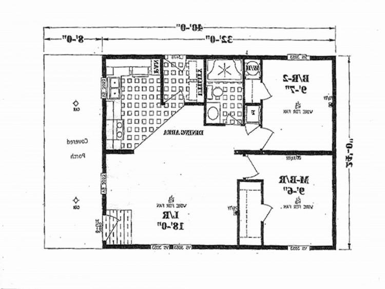 45 Square Meter Floor Plan Beautiful Modern House Design and Floor Plan  – Guijarro Design