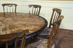 large Sommerford Dining Room Table, , rollover