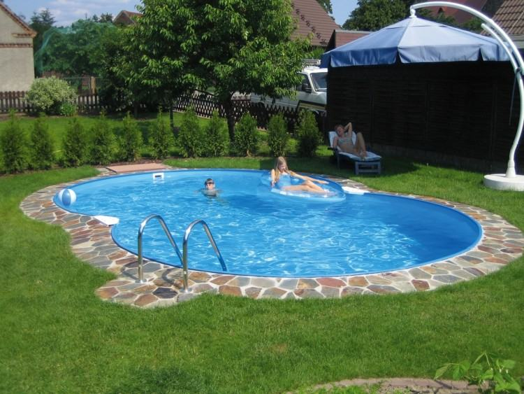 landscaping around your new pool swimming pools plants northeast
