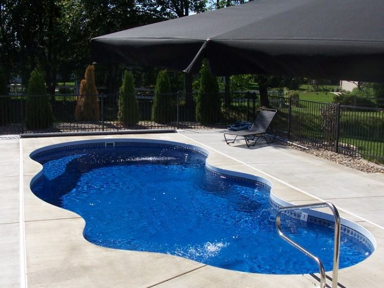 Hi Tom, thanks for a great pool and patio, you and your guys work their  butts off, project looks really great