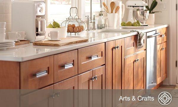 Cinnamon Kitchen Cabinet Ideas