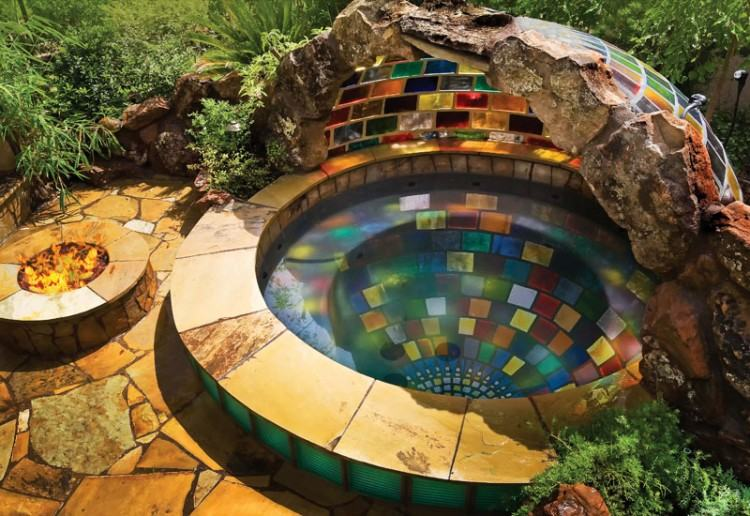 backyard pool designs small ideas underground pools regarding outdoor