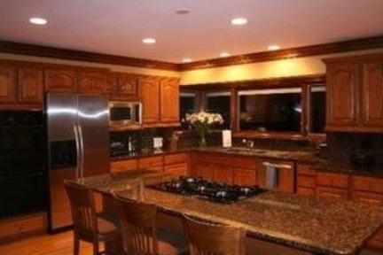 Related to Chalk Paint Kitchen Cabinets Idea Randy Gregory Design