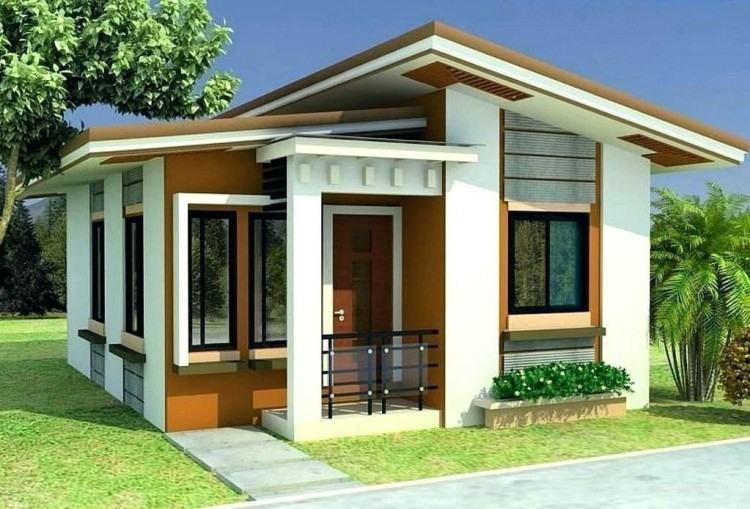 architect modern zen type house