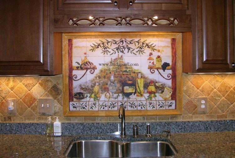 Medium Size of Tile Backsplash Small Bathroom Ideas Mural Designs  Kitchen Com Design Agreeable Brown Subway
