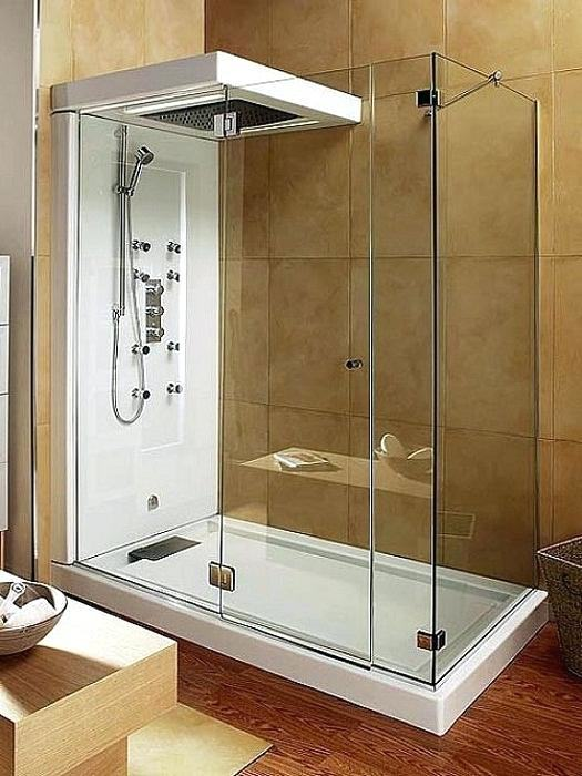 stand up shower ideas small bathroom with corner bench designs remodel wall  excellent design white