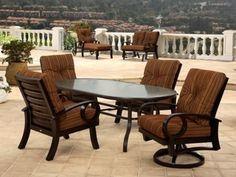 mallin patio furniture patio furniture grand junction mallin patio furniture  covers