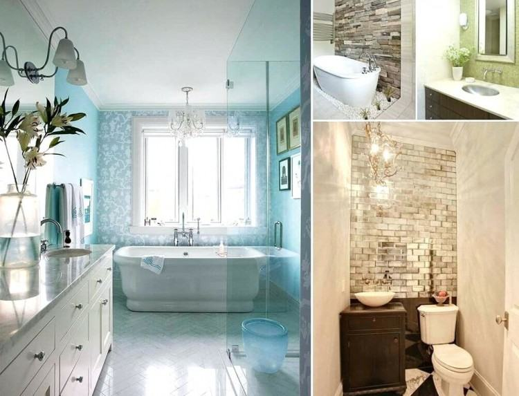 accent walls in bathrooms bathroom stone accent wall ideas accent wall  bathroom ideas