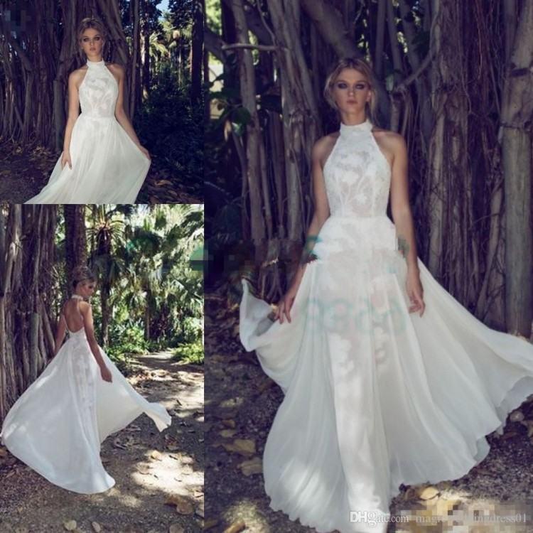 Willowby 59310 Knox High Neck Wedding Dress