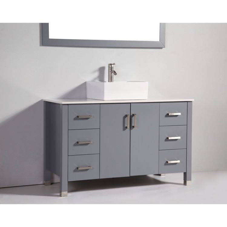 dark bathroom vanities dark wood freestanding bathroom vanity with white  marble the home depot dark gray