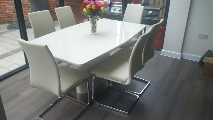 white high back dining chairs various white top dining table high top dining  chairs white high