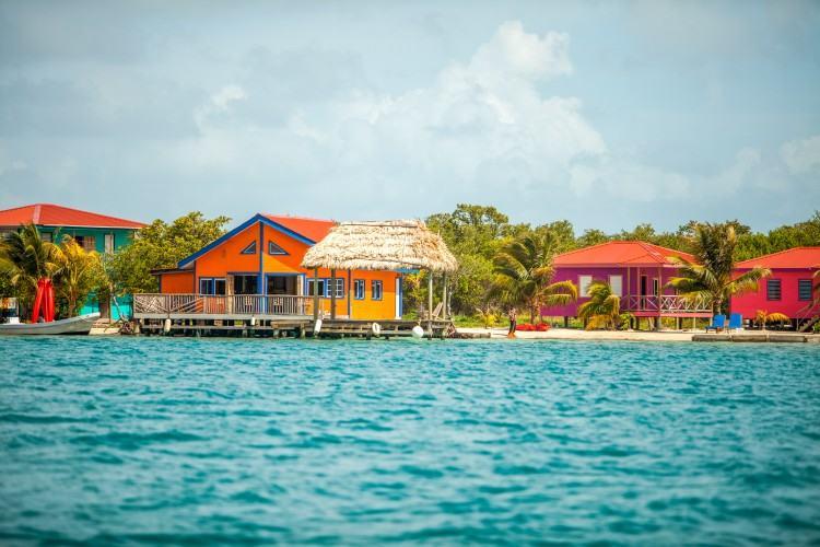 George's Caye Resort